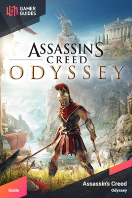 Assassin's Creed: Odyssey - Strategy Guide - GamerGuides.com