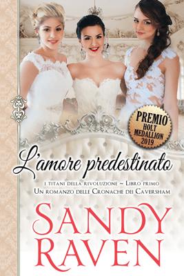 L'amore Predestinato - Sandy Raven pdf download