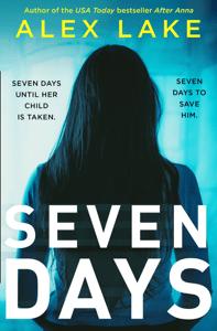 Seven Days - Alex Lake pdf download
