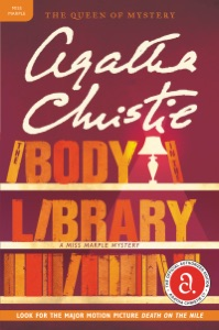 The Body in the Library - Agatha Christie pdf download