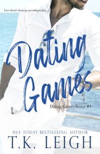 Dating Games - T.K. Leigh pdf download