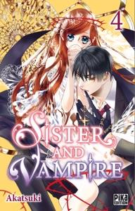 Sister and Vampire T04 - Akatsuki pdf download
