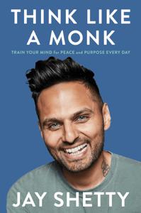 Think Like a Monk - Jay Shetty pdf download