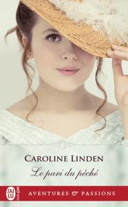 Le pari du péché - Caroline Linden pdf download