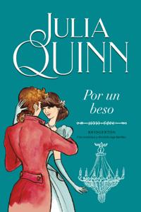 Por un beso (Bridgerton 7) - Julia Quinn pdf download