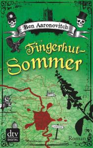 Fingerhut-Sommer - Ben Aaronovitch pdf download