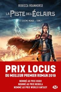 La Piste des éclairs - Rebecca Roanhorse pdf download