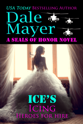 Ice's Icing - Dale Mayer