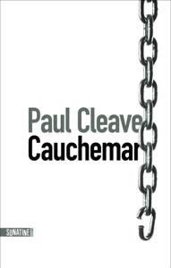 Cauchemar - Paul Cleave pdf download