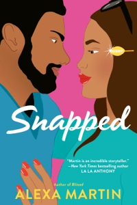 Snapped - Alexa Martin pdf download