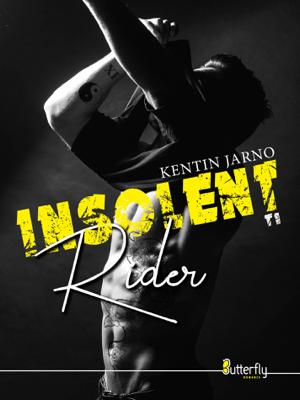 Insolent Rider - Kentin Jarno pdf download