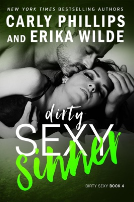 Dirty Sexy Sinner - Carly Phillips & Erika Wilde pdf download