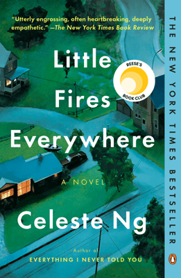 Little Fires Everywhere - Celeste Ng pdf download