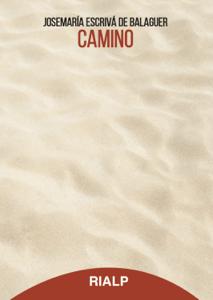 Camino - Josemaría Escrivá de Balaguer pdf download