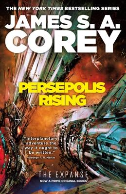 Persepolis Rising - James S. A. Corey pdf download