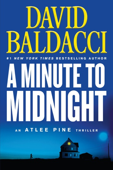 A Minute to Midnight by David Baldacci pdf download