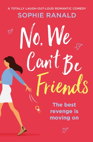 No, We Can't Be Friends by Sophie Ranald pdf download