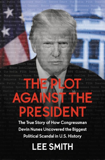 The Plot Against the President by Lee Smith pdf download