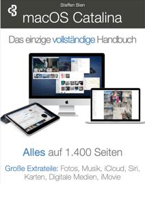 macOS Catalina - Steffen Bien pdf download