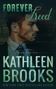 Forever Freed - Kathleen Brooks pdf download