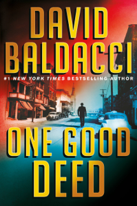 One Good Deed - David Baldacci pdf download