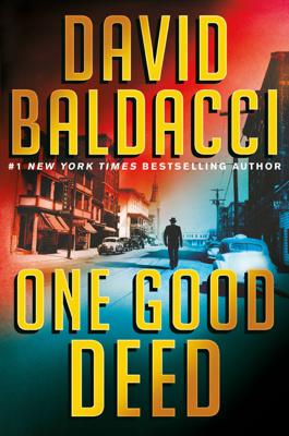 One Good Deed - David Baldacci pdf download