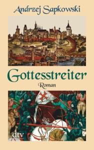Gottesstreiter - Andrzej Sapkowski & Barbara Samborska pdf download