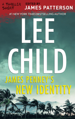 James Penney's New Identity - Lee Child pdf download