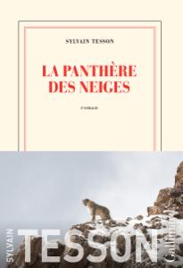 La panthère des neiges - Sylvain Tesson pdf download
