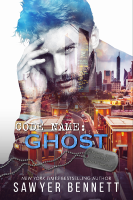Code Name: Ghost - Sawyer Bennett pdf download