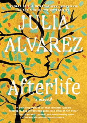 Afterlife - Julia Alvarez pdf download