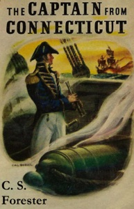 The Captain from Connecticut - C. S. Forester pdf download