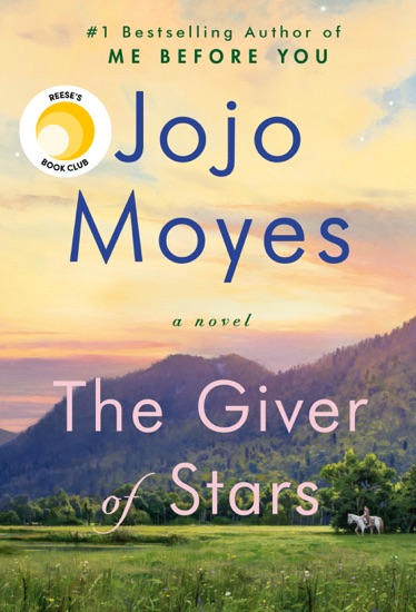 The Giver of Stars by Jojo Moyes pdf download