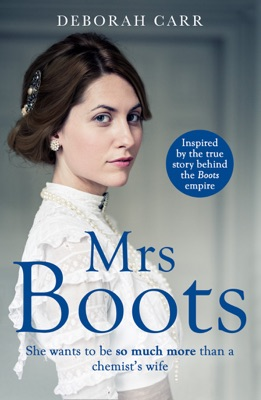Mrs Boots - Deborah Carr pdf download