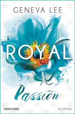 Royal Passion - Geneva Lee pdf download