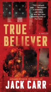 True Believer - Jack Carr pdf download