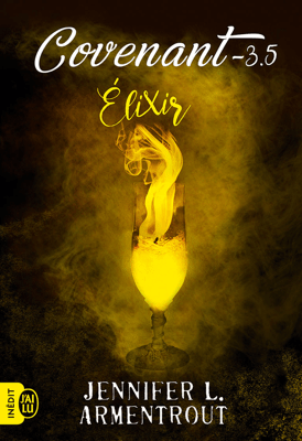Covenant (Tome 3.5) - Elixir - Jennifer L. Armentrout pdf download