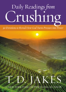 Daily Readings from Crushing - T.D. Jakes pdf download