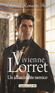 Un affascinante nemico - Vivienne Lorret pdf download