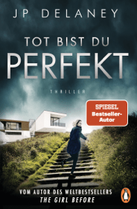 Tot bist du perfekt - J.P. Delaney pdf download