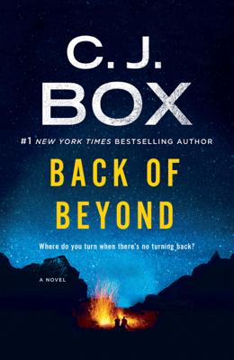 Back of Beyond - C. J. Box pdf download