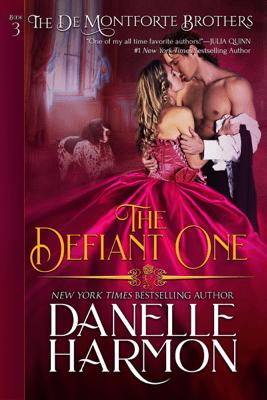 The Defiant One - Danelle Harmon