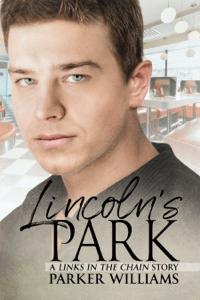 Lincoln's Park - Parker Williams pdf download