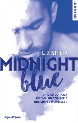 Midnight blue - L.J. Shen pdf download