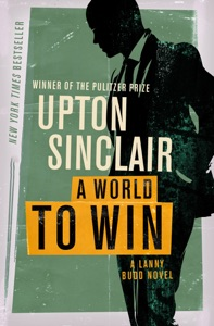 A World to Win - Upton Sinclair pdf download