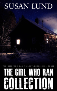 The Girl Who Ran Collection - Susan Lund pdf download