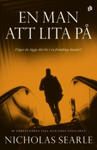 En man att lita på - Nicholas Searle pdf download