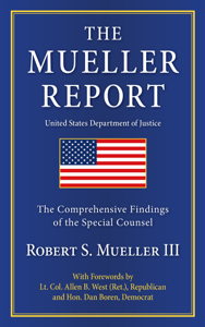 The Mueller Report - Robert Mueller pdf download