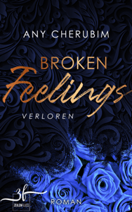 Broken Feelings - Verloren - Any Cherubim pdf download