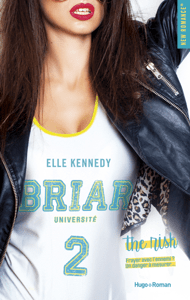 Briar Université - tome 2 - Elle Kennedy pdf download
